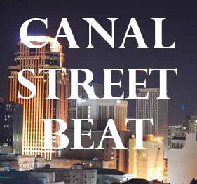 Canal Street Beat sq