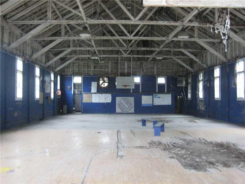 3041 North Rampart - Wiltz Gym