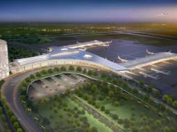 NOLA Airport Rendering 2