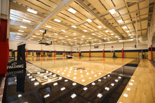 Pelicans Training Facility8