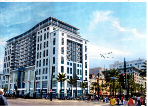 1031 Canal Rendering