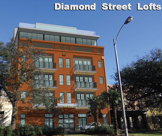 Diamond Street Lofts 2