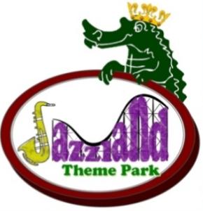Jazzland Park logo