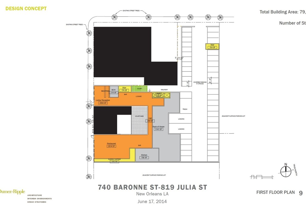 740 Baronne - 819 Julia Street 3