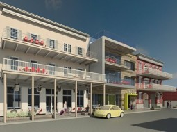 Rendering by M2 Studio via City of New Orleans