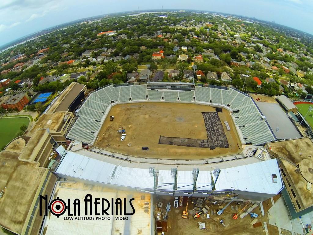 Photos via facebook.com/nolaaerials