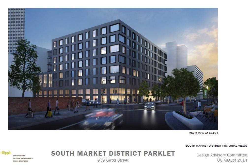 South Market District Parklet 4