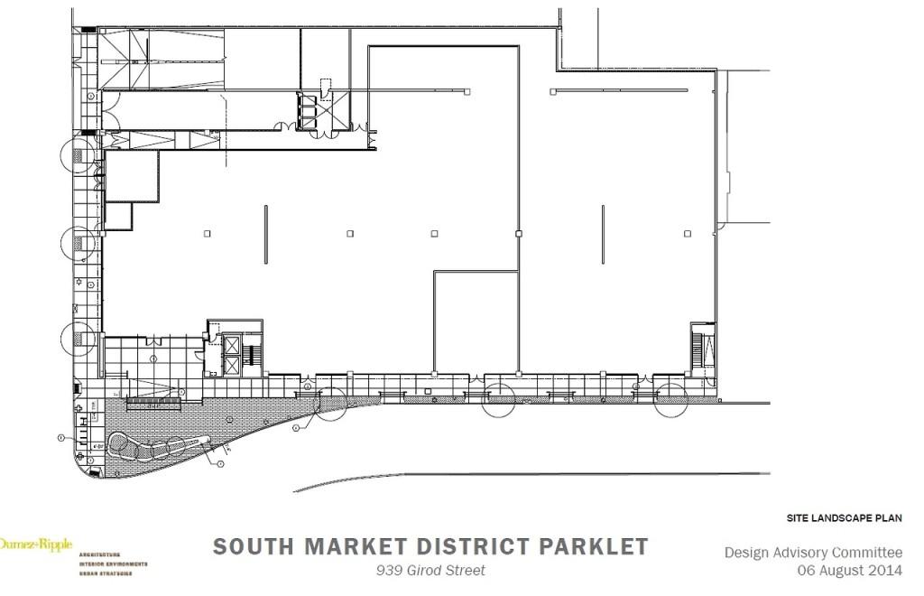 South Market District Parklet 5
