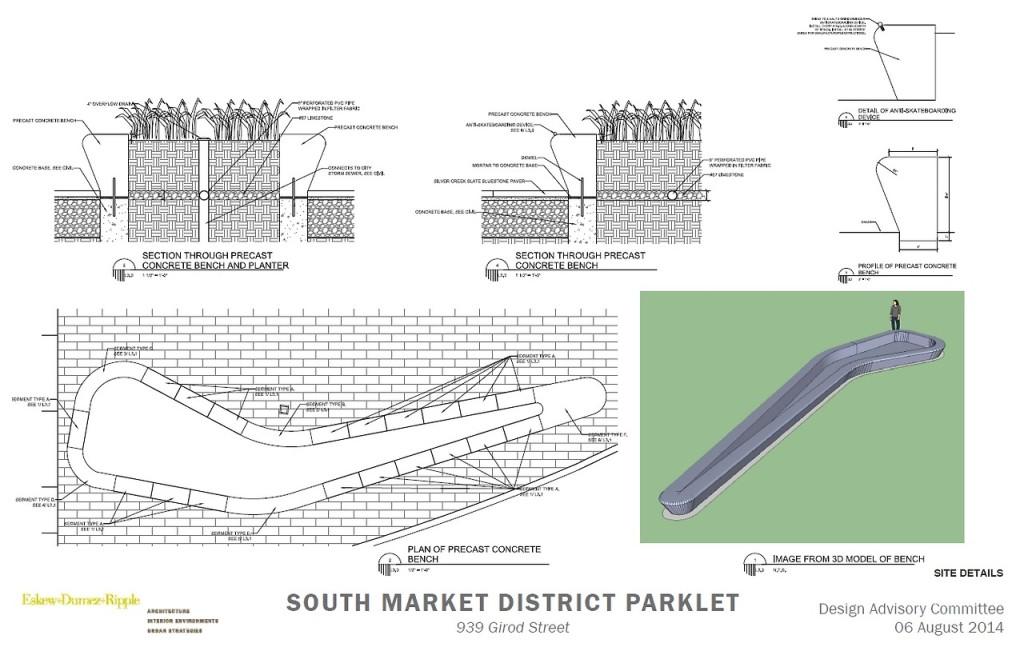 South Market District Parklet 7