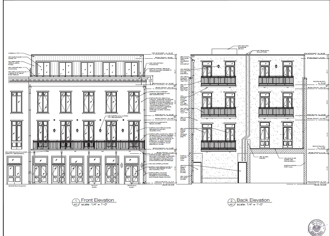 Cfms 093016xex101 together with Bryant Office Building additionally Mixed Use Development Planned For 628 Baronne Street moreover Cfms 093016xex101 in addition Constructionplans. on tenant build out floor plans