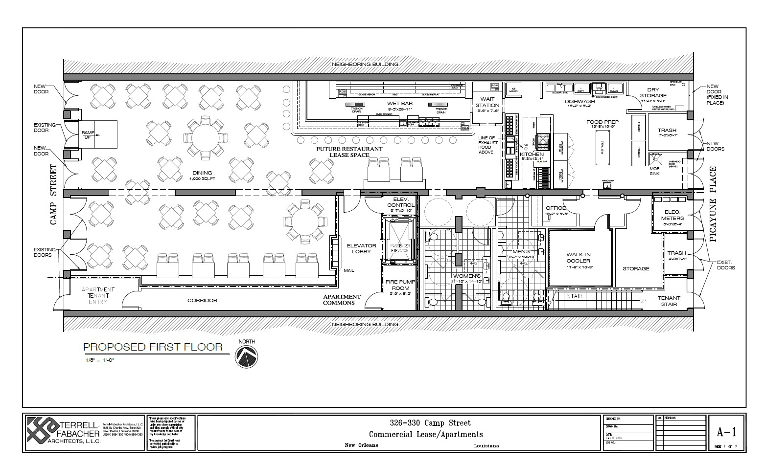 Waffle house plans house design plans for Home design layout plan