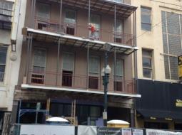 Gallier Court New Orleans