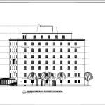 Rendering by John C. Williams Architects via Nola.gov