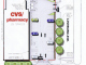 A site map of the proposed CVS.  Design by Linfield, Hunter and Junius architects.