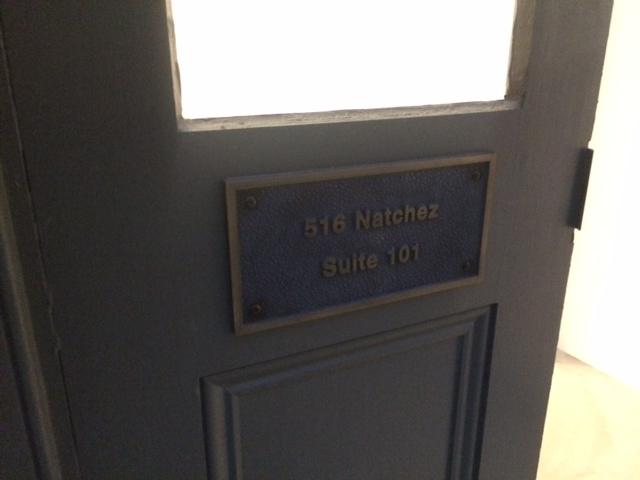 516 Natchez Street