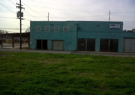 City Carrollton Building Permit