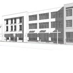 Rendering via Garrity Accardo architects (via nola.gov)