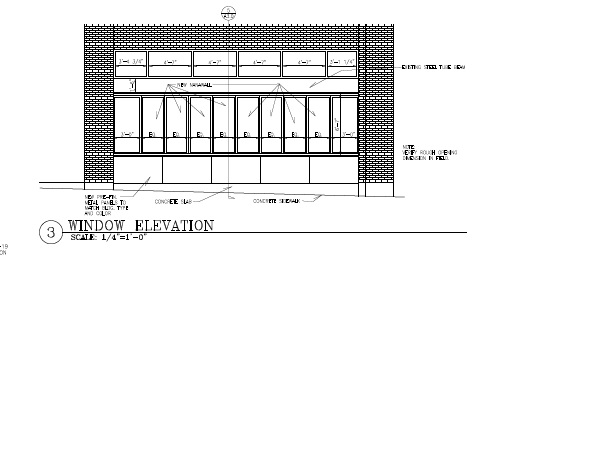 Check out the plans for willa jean south market district for Nanawall plan