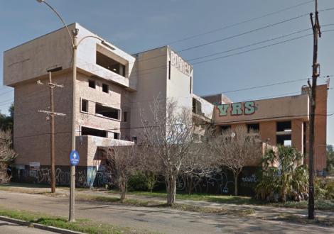 Image of 625 Jackson Street via Google Maps