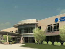 Rendering via Cobalt Medical Development