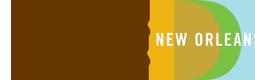 Logo via Downtownnola.com