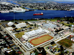 Federal City