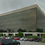 Image of Westpark Office Building via Google Maps