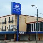 Photo of 2820 Tulane Avenue via internet property listing.