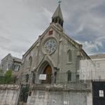 Image of the Carmelite Monastery via Google Maps.