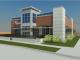 Rendering of the new Oschner Emergency Room via onestopapp.nola.gov