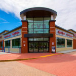 Photo of a CVS Pharmacy via CVSHealth.com
