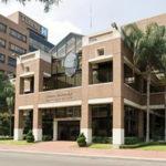 Photo of the Tulane Medical Center via Tulanehealthcare.com
