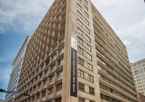 Photo of 925 Common Apartments via 925common.com
