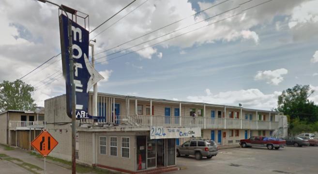 Cheap Hotels In Nola