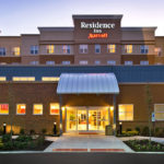 Photo of a Residence Inn via Marriott.com
