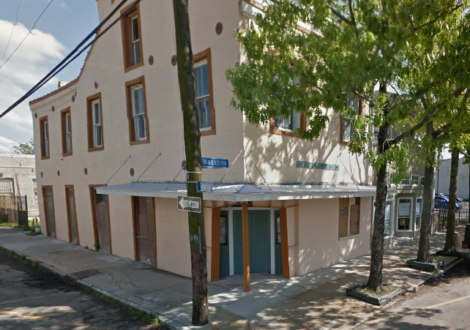 Photo of 1302 Magazine Street via Google Maps