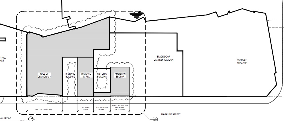 WWII Museum - American Sector Magazine Plans 2 (1)