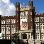 Photo of Loyola University via Loyno.edu