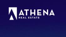 The Athena Real Estate Logo.