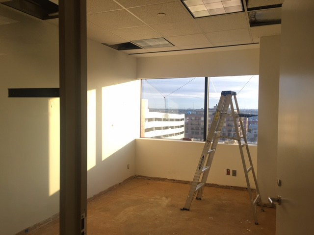 Photo of the new Launch Pad NOLA space at 400 Poydras Street via SiliconBayouNews.com